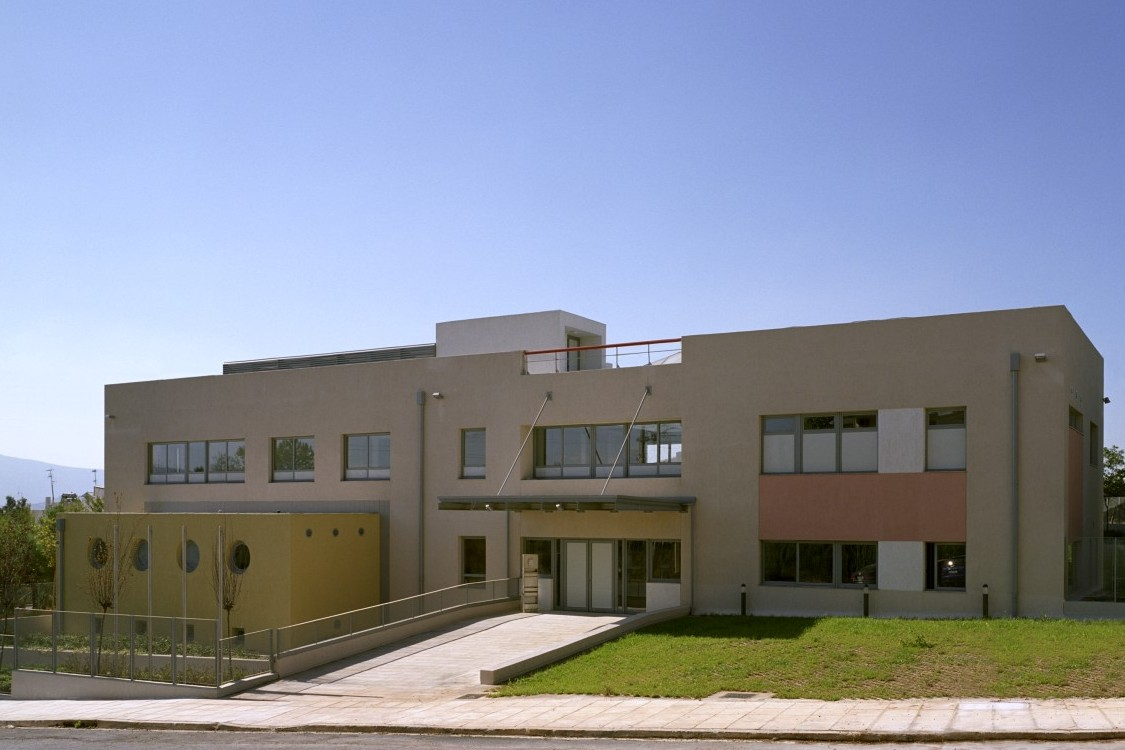 Chatzistergiou & Associates Public Works