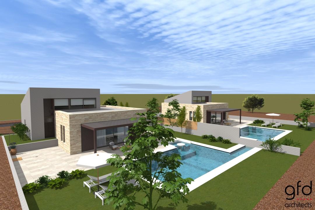 Chatzistergiou & Associates Residences